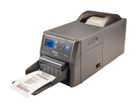 Honeywell PD43 - Etikettendrucker, Thermotransfer, Abschneider, 203dpi, USB