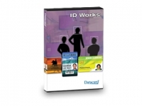 Datacard ID Works Standard Production, V6.5 Sprache englisch , deutsche Sprachpakete auf Datacard.com zum download