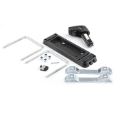Datalogic VMK-8000 - Vehicle Mount Kit - Autoeinbau-Kit für Datalogic PowerScan M8300