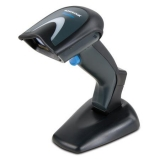 Datalogic Gryphon I GD4430 - Barcode-Scanner - Handgerät - decodiert - USB / RS-232 / Tastaturwedge / Lesestift (GD4430-BKK2S)