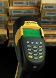 Datalogic PowerScan PM8300, Display, Keypad