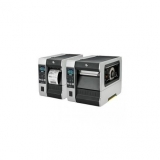 Zebra ZT610, 24 Punkte/mm (600dpi), Disp., ZPL, ZPLII, USB, RS232, BT, Ethernet