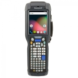 Honeywell CK75, Cold Storage, 2D, EX25, USB, BT, WLAN, Num., Android