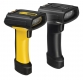 Datalogic PowerScan PD7130 - Linear-Imager-Handscanner, RS232-KIT, gelb/schwarz, mit Pointer