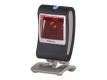 Honeywell Genesis 7580 - Stationärer Barcodescanner, schwarz, 1D/2D, PDF417, Multi-Interface