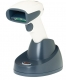 Honeywell Xenon 1902 - Kabelloser Area-Imaging Scanner, Bluetooth, High Density, Elfenbein