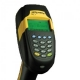 Datalogic PowerScan M8300 - Funkscanner, Multi-Interface, Standard-Modell, ohne Display, Clip-Akku, 433MHz