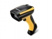 Datalogic PowerScan PD9530 - 2D-Imager, RS-232-KIT, gelb/schwarz mit Pointer, inkl. Kabel
