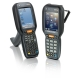 Datalogic Falcon X3 Plus - Mobiler Computer mit Pistolengriff, 29 Tasten Numerisch, Windows Embedded Handheld, Kamera, High-Performance Laser mit Green Spot 1024MB Flash, 256MB RAM, Wlan 802.11 a/b/g/n, Bluetooth v2.1, 5.200 mAh, Datalogic Green Spot