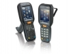 Datalogic Falcon X3 Plus - Mobiler Computer mit Pistolengriff, 52 Tasten Alpha-Numerisch, Windows Embedded Handheld, Kamera, High-Performance Laser 1024MB Flash, 256MB RAM, Wlan 802.11 a/b/g/n, Bluetooth v2.1, 5.200 mAh, Datalogic Green Spot