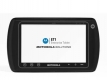 Zebra ET1 - WLAN Tablet, 7' Display, Android 2.3, USB expansion module, 1G/4G+4Gsd, schwarz