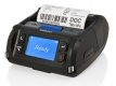 Citizen CMP-40L - Mobiler Bondrucker mit Bluetooth und Display