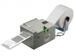 CUSTOM KPM302E - Ticketeinbaudrucker, RFID, thermodirekt, 203dpi, Ethernet, RS232 und USB