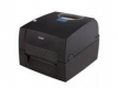 Citizen CL-S321 - Etikettendrucker, thermotransfer, 203dpi, - Ethernet 10/100, RS-232 Seriell und USB 2.0, schwarz