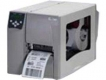 Zebra S4M - Etikettendrucker, 203dpi, Thermodirekt u. Thermotransfer ZPL, Seriell, USB int.10/100 PrintServer, *Peel*, Flash 4 MB, DRAM 8 MB
