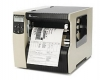 Zebra 220Xi4 - Etikettendrucker, 300dpi, thermodirekt und thermotransfer, Aufwickler mit Peel, USB, RS232, Parallel, 10/100 Ethernet Print Server, 16MB SDRAM, 8MB Flash