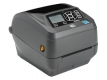 Zebra ZD500R RFID-Etiketten Drucker, TT, 300dpi, Multi-Interface TT=Thermotransfer, Seriell, Parallel, USB, Ethernet