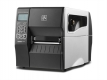 Zebra ZT230 - Etikettendrucker, Thermotransfer, 203dpi, Peel Liner Take Up(Aufwickler), Seriell, USB und interner ZebraNet PrintServer 10/100 (Drucker mit Peeler, Cutter, Parallel oder PrintServer Wireless 802.11n radio auf Anfrage erhältlich)