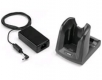 Zebra (Motorola) Single Slot Serial/USB Cradle (includes Cradle, Power Supply)