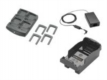 Zebra 4 Slot battery charger Kit (inkl. Charger, BattAdapter, NT) - MC3200 *** Netzkabel extra bestellen ***