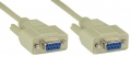 4K (Cables) NULL Modem 25F / 25F MOL 1,8 Meter
