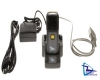 TECHNOLOGY SolutionS Laser Barcode Scanner Hand Scanner mit HF RFID Set **SEE NOTES**