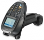Zebra (Motorola) MT2000 - Datenerfassungsterminal - Windows CE 5,0 Farb (320 x 240) - Barcodeleser - Bluetooth, Wi-Fi - Twilight Black