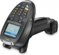Zebra (Motorola) MT2090 - Datenerfassungsterminal - Windows CE 5,0 Farbe TFT (320 x 240) - Barcodeleser - USB-Host - Bluetooth, Wi-Fi - Dunkelgrau