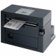 Citizen CL-S400DT, 8 Punkte/mm (203dpi), Cutter, RSF, ZPLII, Datamax, USB, RS232, Ethernet