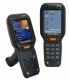 Datalogic Falcon X3, 1D, BT, WLAN, Alpha, Gun