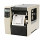 Zebra 170Xi4, 8 Punkte/mm (203dpi), Cutter, ZPLII, Multi-IF, Printserver (Ethernet)
