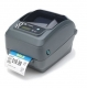 Zebra GX420T Thermotransfer 203DPI USB Schnittstelle Seriell Bluetooth DISPENSER 64MB RTC R2.0