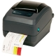 Zebra GX430T Thermotransfer 203DPI USB Schnittstelle Seriell Bluetooth DISPENSER 64MB RTC R2.0